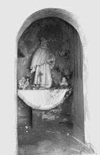 Photo: Figura św. Jana