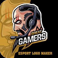 Logo Esport Maker - Gaming Logo Maker, Design Idea