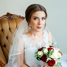 Wedding photographer Ilmira Tyron (Tyronilmir4ik). Photo of 29.03.2018