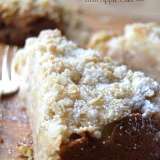 Irish Apple Cake Recipes