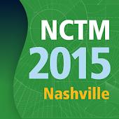 NCTM 2015 Nashville