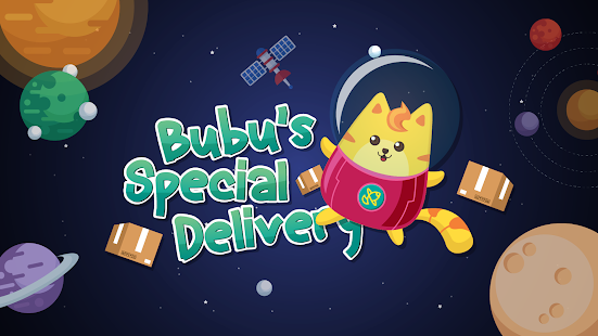 Bubu's Special Delivery - náhled