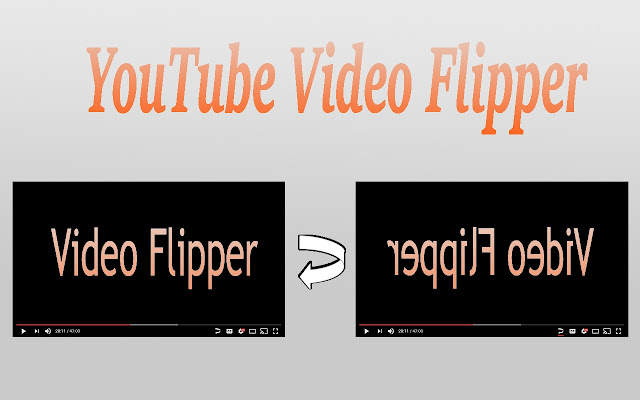 YouTube Video Flipper