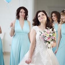 Wedding photographer Sergey Sergeev (x941000). Photo of 14.06.2018