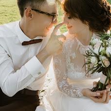 Wedding photographer Lesya Cykal (lesindra). Photo of 19.10.2017
