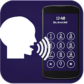 Voice Screen Locker
