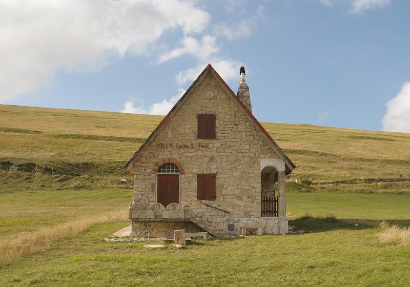 Lonely house di Maspez