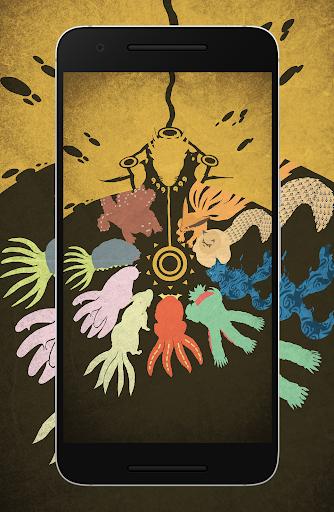 Wallpapers for Naruto 2.0 screenshots 2