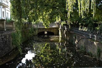 Photo: Wassergraben