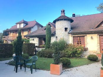 locaux professionels à Saint-Genix-sur-Guiers (73)