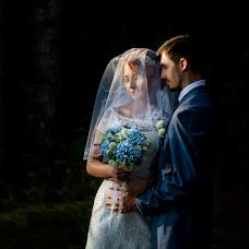 Wedding photographer Natalya Spicina (Natali26). Photo of 27.08.2017