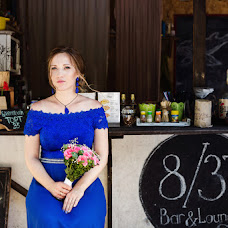 Wedding photographer Aleksandr Romanovskiy (romanovskiy). Photo of 25.08.2017