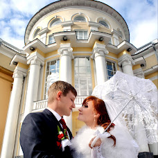 Wedding photographer Sergey Surin (Surin). Photo of 03.07.2015