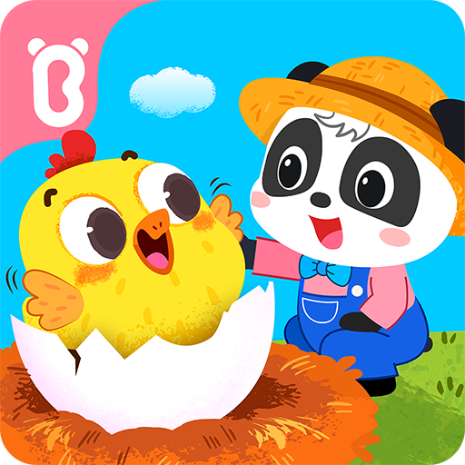 Baby Panda\'s Animal Farm file APK for Gaming PC/PS3/PS4 Smart TV