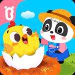 Baby Panda's Animal Farm 8.36.00.06