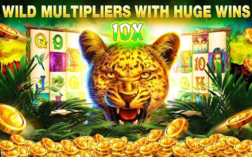 Wild Cash Slots 5.043 7