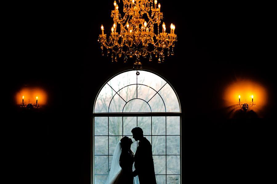 Wedding photographer Milan Lazic (wsphotography). Photo of 04.01.2019