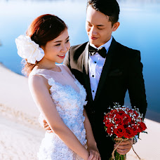 Wedding photographer Thanh xuyen Nguyen (txnphotography). Photo of 19.07.2017