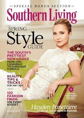 Southern Living's Spring Style Guide
