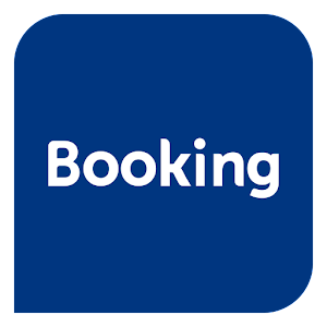 Booking.com App Logo
