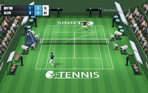 Tennis Stars  screenshots 8