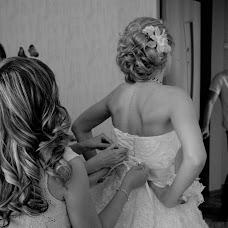 Wedding photographer Sergey Sevastyanov (SergSevastyanov). Photo of 18.07.2014
