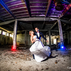 Wedding photographer Kamil Marciniak (KamilMarciniak). Photo of 05.09.2016