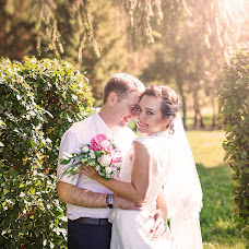 Wedding photographer Petr Grabar (PetrGrabar). Photo of 27.02.2015