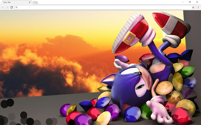 Sonic The Hedgehog Wallpapers Themes