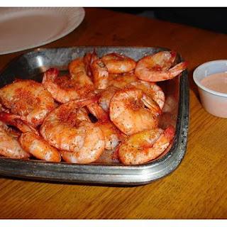 Texas Shrimp Boil