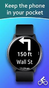 Navigation Pro: Google Maps Navi on Samsung Watch Patched APK 2