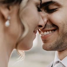 Fotografo di matrimoni Paola Simonelli (simonelli). Foto del 07.02.2019