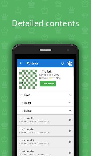 Elementary Chess Tactics 1  screenshots 5