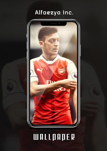 Mesut Ozil Wallpapers HD  screenshots 5