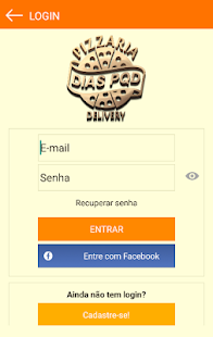 Pizzaria Dias PQD - náhled