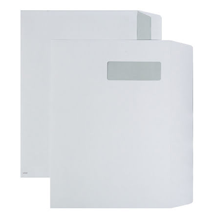 Kuvert E4 H2 sh 100g   500/kt