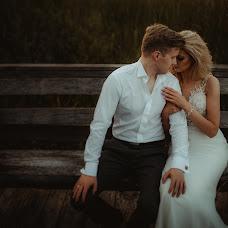 Wedding photographer Grzegorz Krupa (KRUPAIzabelaKr). Photo of 24.08.2018