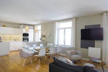 Appartement 64,44 m2