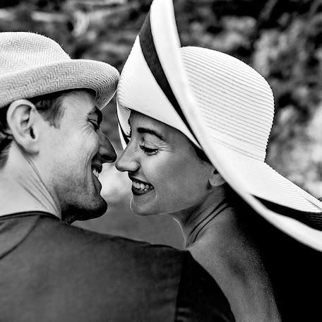 Fotógrafo de bodas Jos Woodsmith (josstudios). Foto del 14.03.2018