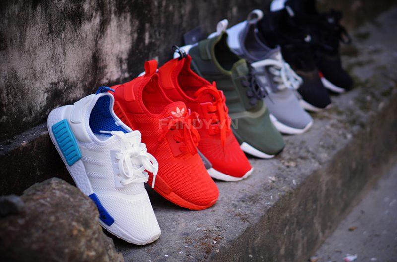 6ac11ccb6 4 điều bạn cần biết về giày Adidas NMD R1