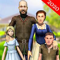 Virtual Villagers Families: Farming Life Simulator
