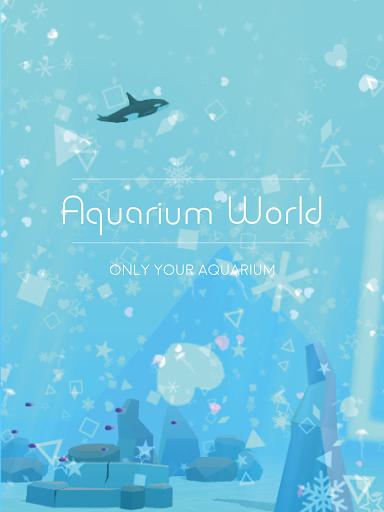 Virtual Orca Simulation game 3D -Aquarium World- 2.0.3 screenshots 5