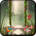 Fairy Worlds Live Wallpaper icon