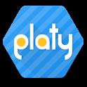 Platycon - Icon Pack(Beta) icon