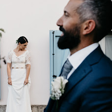 Fotografo di matrimoni Valentina Jasparro (poljphotography). Foto del 05.10.2019