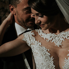 Wedding photographer Dario Graziani (graziani). Photo of 06.07.2018