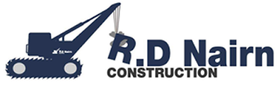 R.D Nairn Ltd Moves to Construction Specific Evolution M