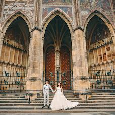 Wedding photographer Kurt Vinion (vinion). Photo of 09.08.2018
