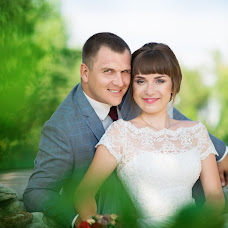 Wedding photographer Elena Gvozdevskaya (lfoto12). Photo of 18.07.2016