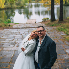 Wedding photographer Olesya Kulinchik (LesyaLynch). Photo of 06.01.2019